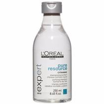 Shampoo Pure Resource Expert Loreal Paris 250ml