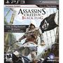 Assassins Creed Iv Black Flag Ps3 Usado