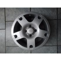 Roda Avulsa Aro 15 Original Ford Ecosport Xlt 06, Confira!!!