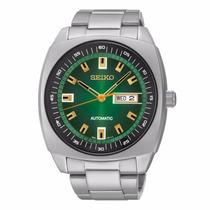Relógio Seiko Automático Snkm97 - Promoçao - Garantia E Nf