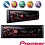 Toca Radio Mp3 Player Pioneer Mvh-078ub Pioneer Lançamento