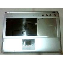Carcaça Base Superior Inferior Positivo Mobile Z640 S Touch