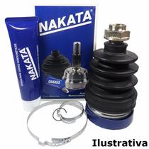 Junta Homocinetica Gol G5 Voyage Fox Nakata Njh011809 Nova