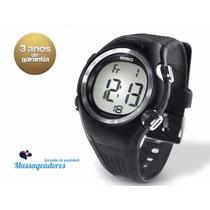 Relógio Monitor Cardíaco Wiso Fw30 Frequencímetro - Calorias