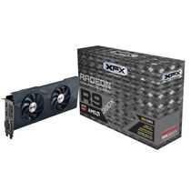 Promoção Placa De Video Radeon R9 390x 512 Bit Sem Juros