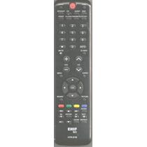 Controle Remoto Tv Lcd H-buster Htr-d19 / Hbtv-32d01hd
