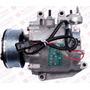 Compressor Ar Condicionado Trse09 Honda Crv 2007 Em Diante