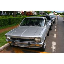 Chevette Ano 76 Reliquia