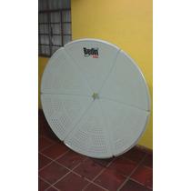 Parabolica De Chapa De Aço 1,50