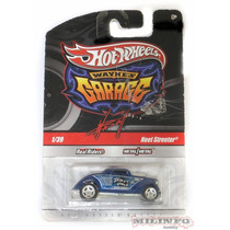 Miniatura Hotwheels Neet Streeter Waynes Garage - Mattel