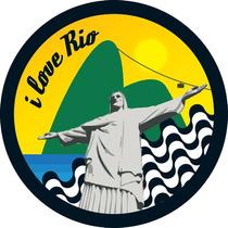 Capa Estepe Ecosport Crossfox Aircross Doblo I Love Rio