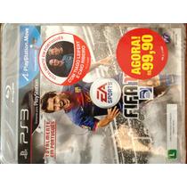 Fifa 2013 (jogo Original) Ps3
