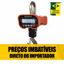 Dinamômetro / Balança Digital - 15.000kgs - Novo C/ Garantia