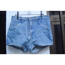 Shorts Jeans C/ Elastano Tam 40