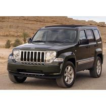 Sucata Retirar Peças Jeep Cherokee Sport - Cambio/airbag/etc
