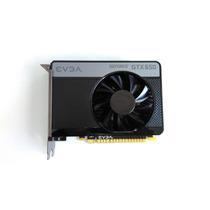 #177 Evga Geforce Gtx 650 1gb Ddr5 Pci-e 3.0