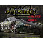 Patch Need For Speed Prostreet / Play2 / Ps2