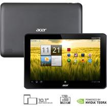 Iconia Tab Modelo A200 Acer 10 Polegadas 8 Gb - Wifi