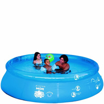 Piscina Splash Fun 4600 Litros - Mor
