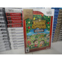 Animal Crossing City Folk - Wii E Wii U - Original - Lacrado