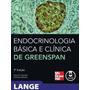 Endocrinologia Básica E Clínica - Greenspan - 9ª Ed - Lange