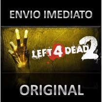 Left 4 Dead 2 - Steam Key / Original Pc