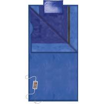 Manta Térmica Saco De Dormir 1,40x2,00 110v C/ Infra. Longo