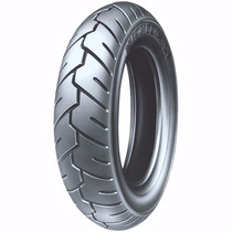 Pneu Traseiro Honda Lead 350/10 S1 Michelin + Brinde
