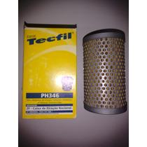 Filtro Hidraulico Da Direcao Zf - Tecfil - Ph346