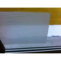 Lona Transparente Pvc 500 Micras Toldo Cobertura Tenda M²