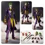 S.h Figuarts Joker Injustice , Serie Batman Coringa