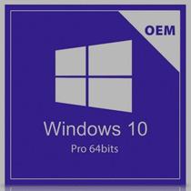Windows 10 Pro Chave/licença Original Ativacão On-line
