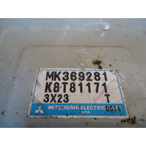 Modulo Cambio Automatico Mk389281 Mitsubishi Pajero Sport