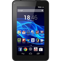Tablet Quad Core Supranb199 Wi-fi Android 4.4 8gb Multilaser