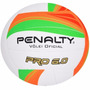 Bola Vôlei Penalty Pro 6.0 - 20009186