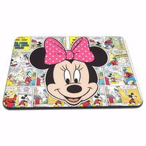 Mouse Pad Minnie Gibi