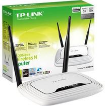 Roteador Tp Link Tl-wr841nd