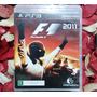 Formula 1 2011 - F1 2011 - 100% Português - Mídia Física Ps3, usado comprar usado  São Paulo