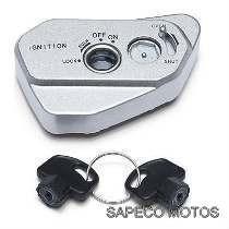 Bloqueador Chave Ignção Contato Bros 125 / 150 08/ Mod Orig
