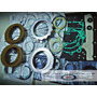 Kit Master Câmbio Automático 0372le L200 - Pajero