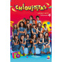 Chiquititas Video Hits Vol.4 - Lojas Center Som