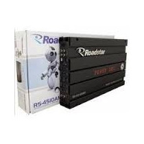 Módulo Amplificador Roadstar Power One Rs4510 2400
