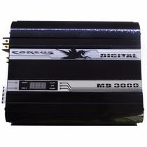 Modulo Mosfet Digital Md-3000 1x3000w Rms 2 Ohms - Corzus