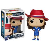 Funko - Pop! Marvel Agente Carter