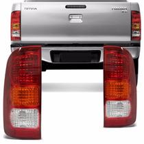 Lanterna Hilux 05 06 07 08 09 10 11 2011 Pick-up Srv Sr