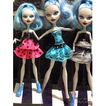 Roupas Para Monster High E Ever After High