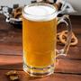 Caneca 1 Litro Cerveja Vidro Importado Alemanha Caneco Chopp