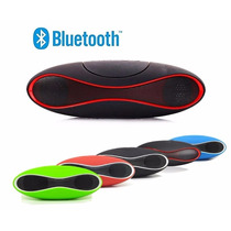 Caixa Som Portatil Bluetooth Speaker Mini Xperia Sony Moto G