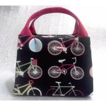 Lancheira Térmica Cooler Bag