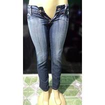 Calça Jeans Feminina Alouette - Tamanho 38 - Frete Grátis